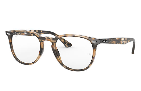 Ray-Ban 0RX7159-RB7159 Tortoise OPTICAL