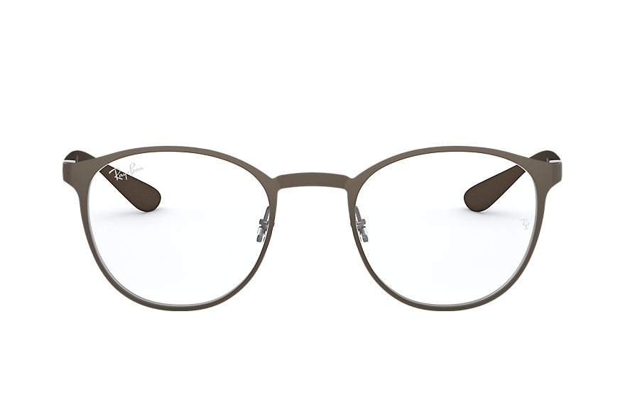 Ray-Ban Eyeglasses RB6355 Staalgrijs