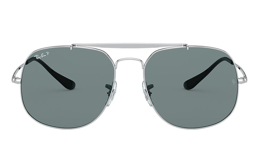 Ray-Ban  sunglasses RB3561 MALE 001 general silver 8056597314091