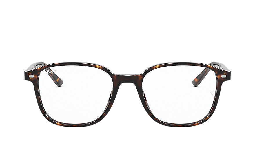 Ray-Ban Sehbrillen LEONARD OPTICS Havana