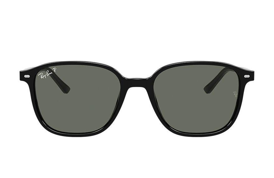 Ray-Ban  sunglasses RB2193 UNISEX 001 leonard black 8056597318020