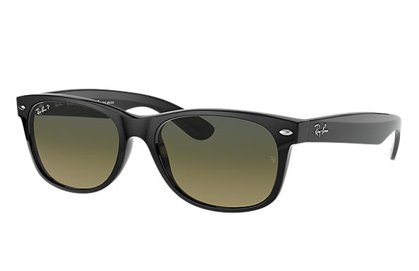 Ray-Ban 0RB2132-NEW WAYFARER @Collection Svart SUN