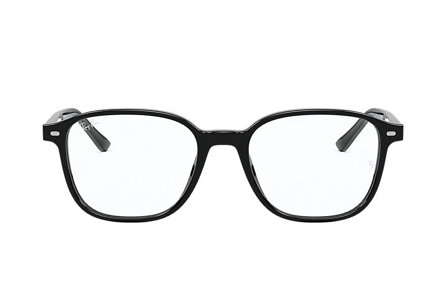 Ray-Ban  eyeglasses RX5393F UNISEX 002 leonard optics black 8056597328739