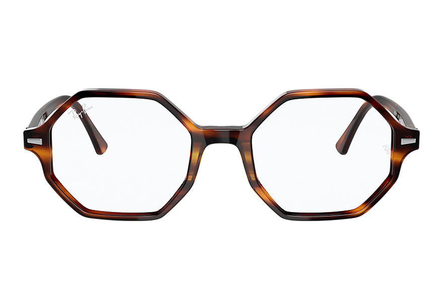 Ray-Ban  eyeglasses RX5472 FEMALE 006 britt tortoise 8056597357432