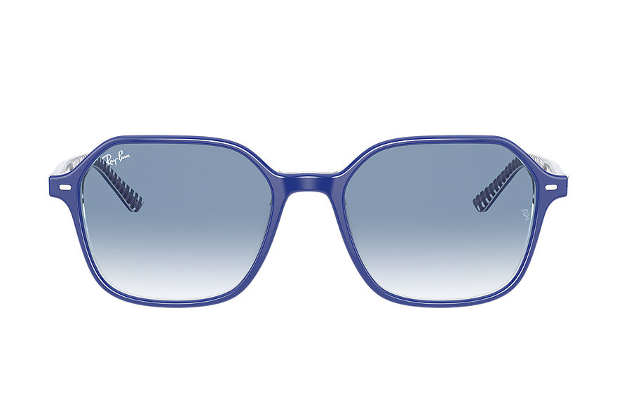 Ray-Ban  sunglasses RB2194 UNISEX 006 john blue 8056597362283