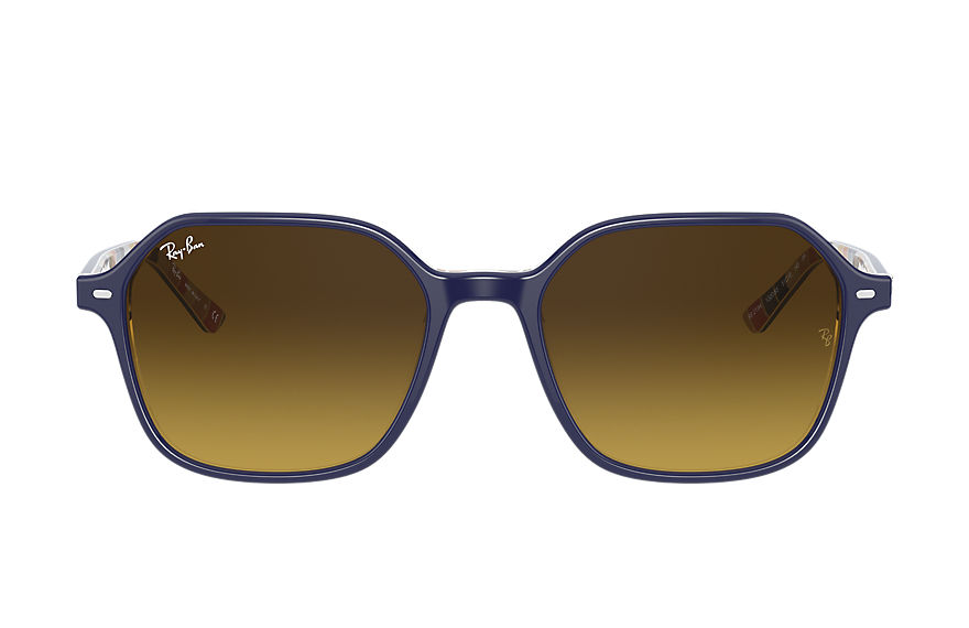 Ray-Ban  sunglasses RB2194 UNISEX 007 john blue 8056597362306