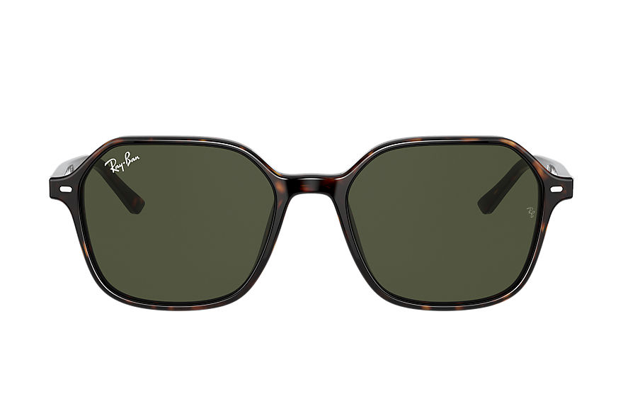 Ray-Ban  sunglasses RB2194 UNISEX 003 john shiny tortoise 8056597362375