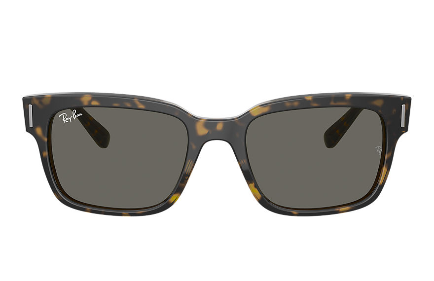 Ray-Ban  sonnenbrillen RB2190 MALE 001 jeffrey havana 8056597362559