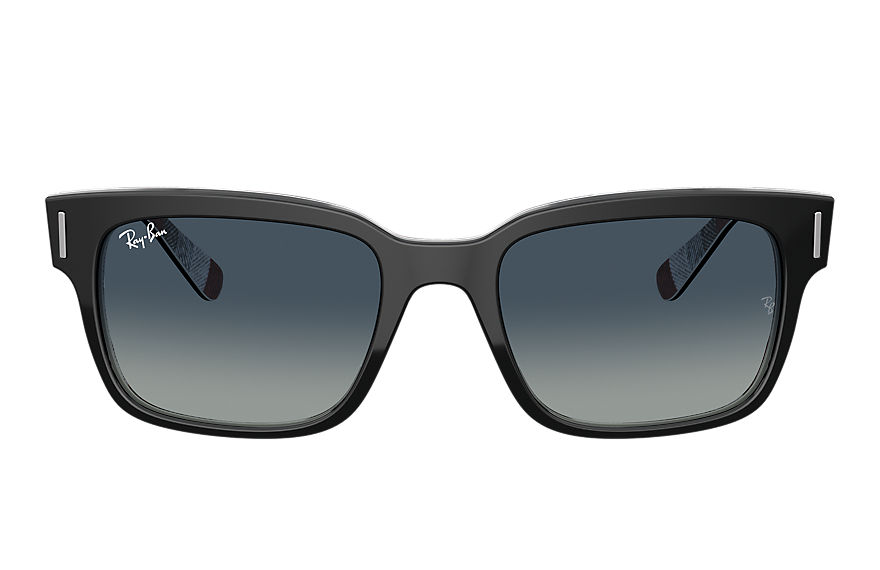 Ray-Ban  sunglasses RB2190 MALE 003 jeffrey black 8056597362580