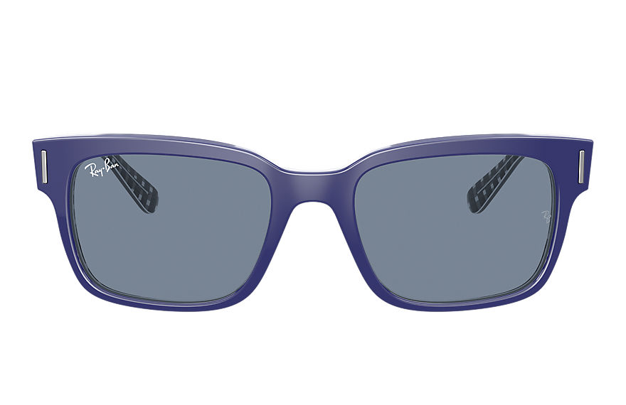 Ray-Ban  sonnenbrillen RB2190 MALE 004 jeffrey blau 8056597362603