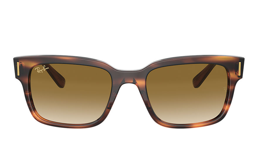Ray-Ban  sonnenbrillen RB2190 MALE 007 jeffrey havana 8056597362672