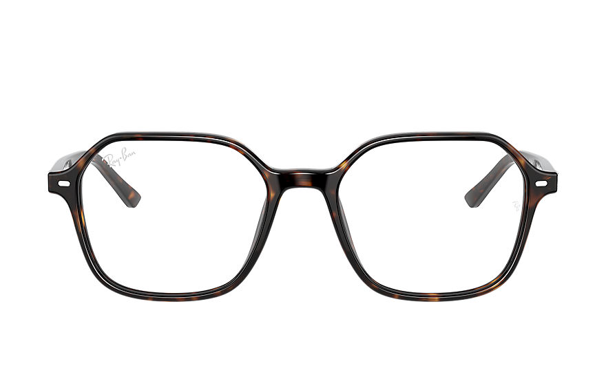 Ray-Ban  eyeglasses RX5394 UNISEX 002 john optics shiny tortoise 8056597362702
