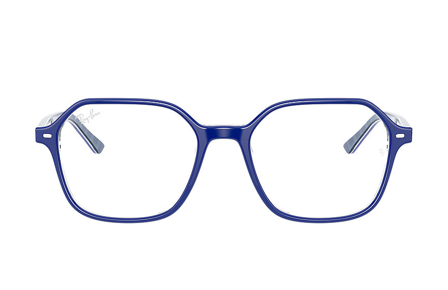 Ray-Ban  eyeglasses RX5394 UNISEX 006 john optics blue 8056597362788