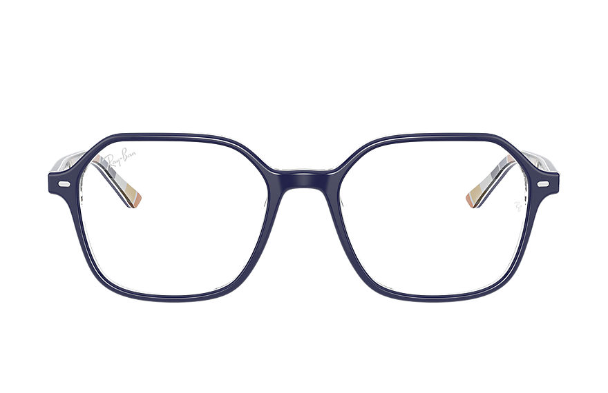 Ray-Ban  eyeglasses RX5394 UNISEX 007 john optics dark blue 8056597362801