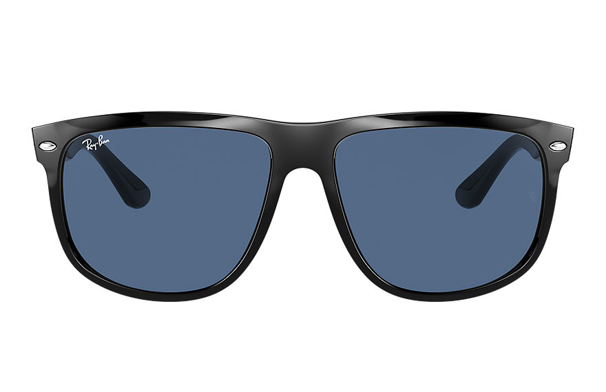 Ray-Ban  sunglasses RB4147 MALE 001 rb4147 shiny black 8056597364409