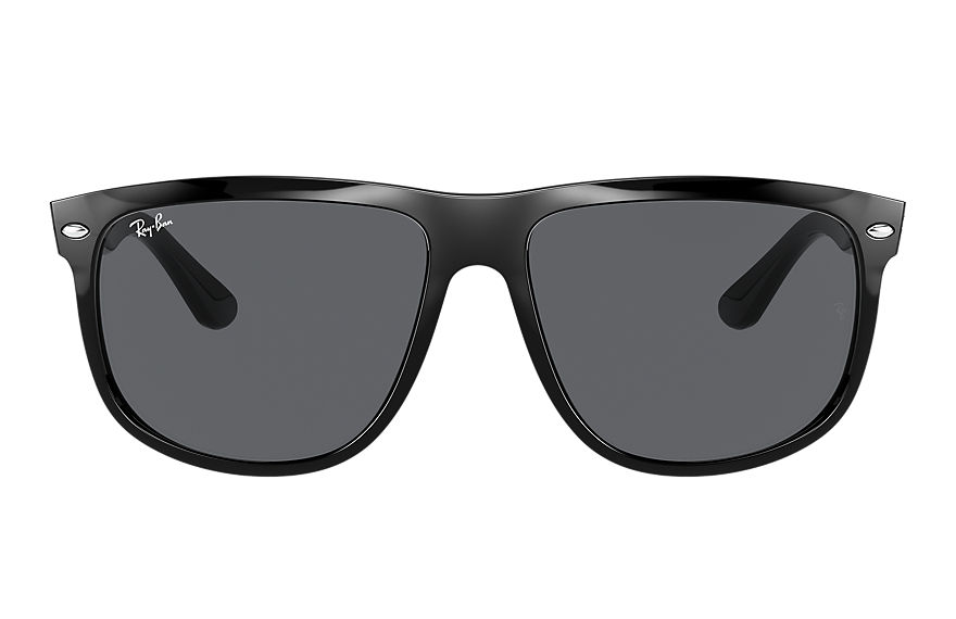 Ray-Ban  sunglasses RB4147 MALE 002 rb4147 shiny black 8056597364416