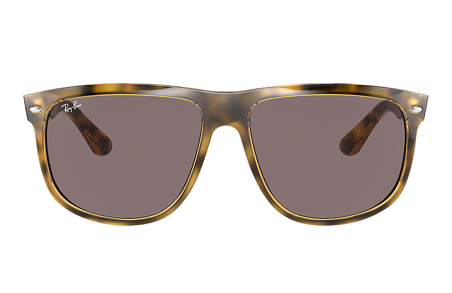 Ray-Ban  sunglasses RB4147 MALE 003 rb4147 shiny tortoise 8056597364430