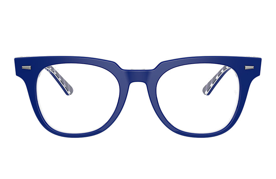 Ray-Ban  eyeglasses RX5377 UNISEX 002 meteor optics blauw 8056597367837