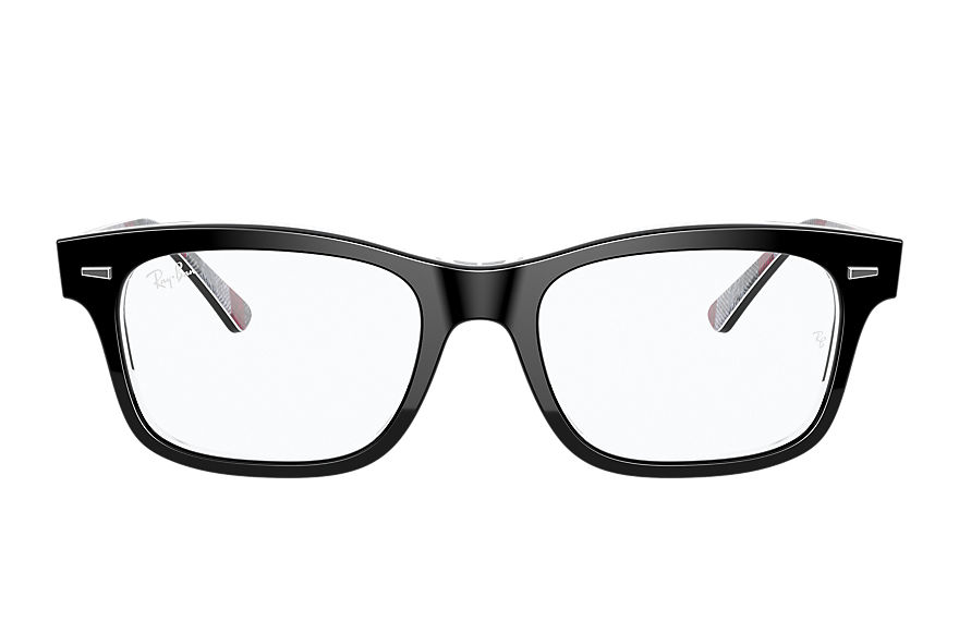 Ray-Ban Eyeglasses BURBANK Black