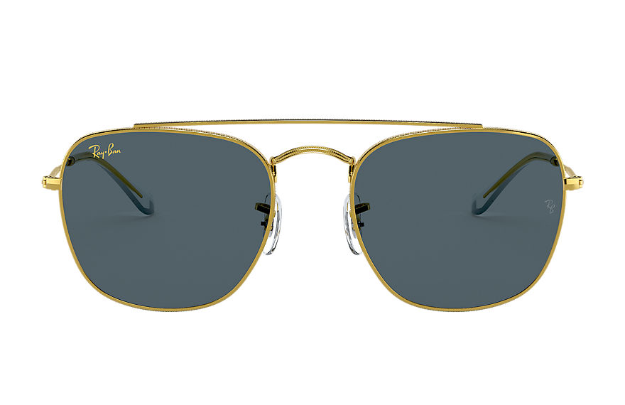 Ray-Ban  sunglasses RB3557 MALE 003 rb3557 legend gold shiny gold 8056597368988
