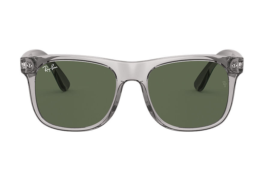 Ray-Ban  sunglasses RJ9069S MALE 003 rj9069s shiny transparent grey 8056597378505