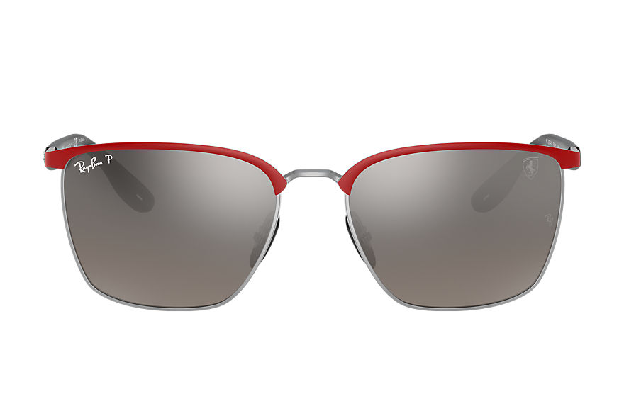 Ray-Ban  sunglasses RB3673M UNISEX 002 rb3673m scuderia ferrari collection red 8056597382748