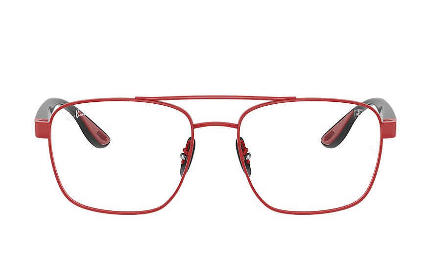 Ray-Ban  eyeglasses RX6467M MALE 003 rb6467m scuderia ferrari collection red 8056597382786