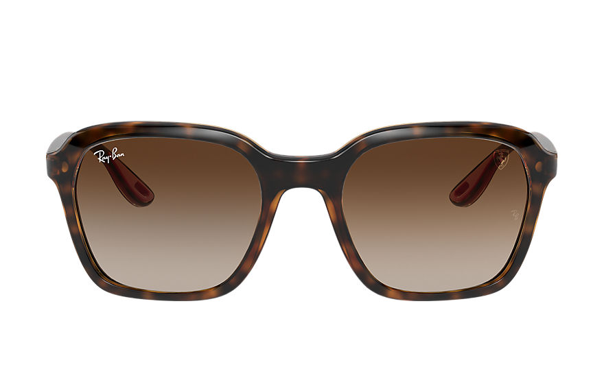 Ray-Ban  sunglasses RB4343M UNISEX 003 rb4343m scuderia ferrari collection shiny tortoise 8056597382793