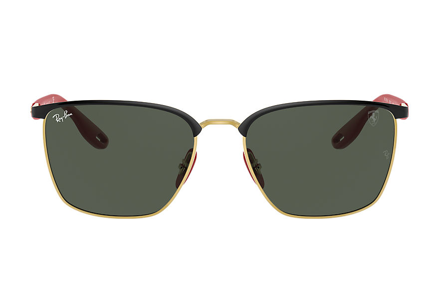 Ray-Ban  sunglasses RB3673M UNISEX 004 rb3673m scuderia ferrari collection black 8056597382809