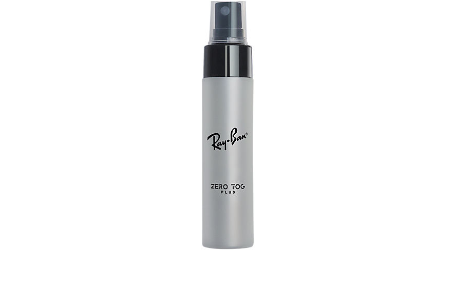 Ray-Ban Accessories RAY-BAN ZERO FOG SPRAY Grey