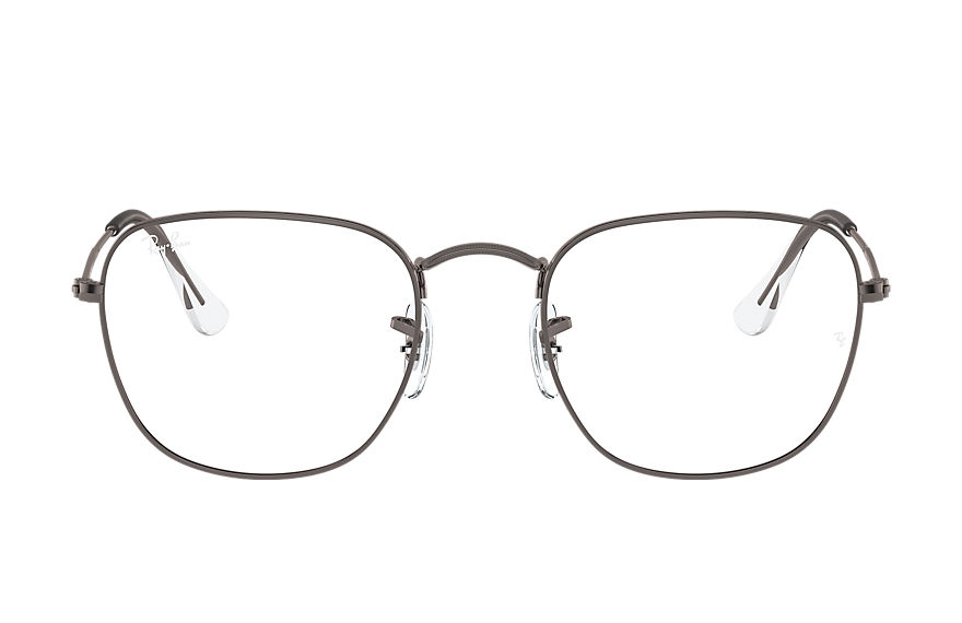 Ray-Ban  eyeglasses RX3857V UNISEX 007 frank optics gunmetal 8056597385541