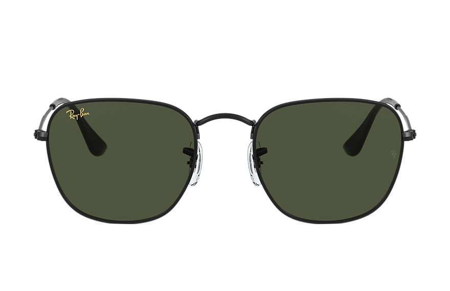 Ray-Ban  sunglasses RB3857 UNISEX 012 frank legend gold black 8056597385718