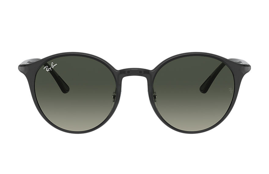 Ray-Ban  sunglasses RB4336 UNISEX 005 rb4336 transparent grey 8056597419444