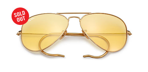 44290fffc1 Curved temples for a vintage look