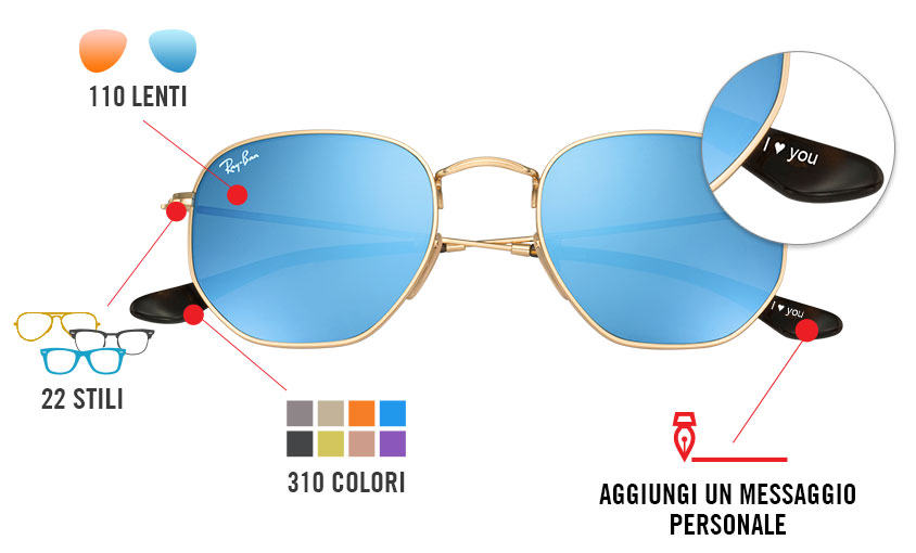 aste ray ban clubmaster