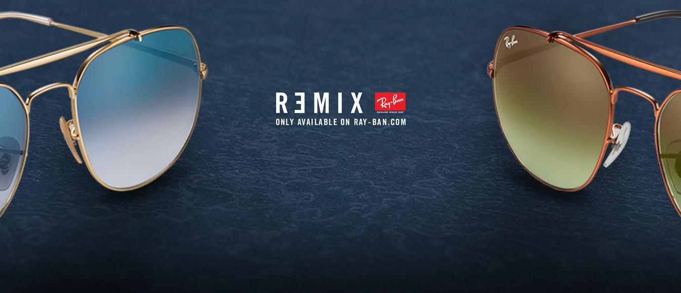 Ray-Ban Remix General