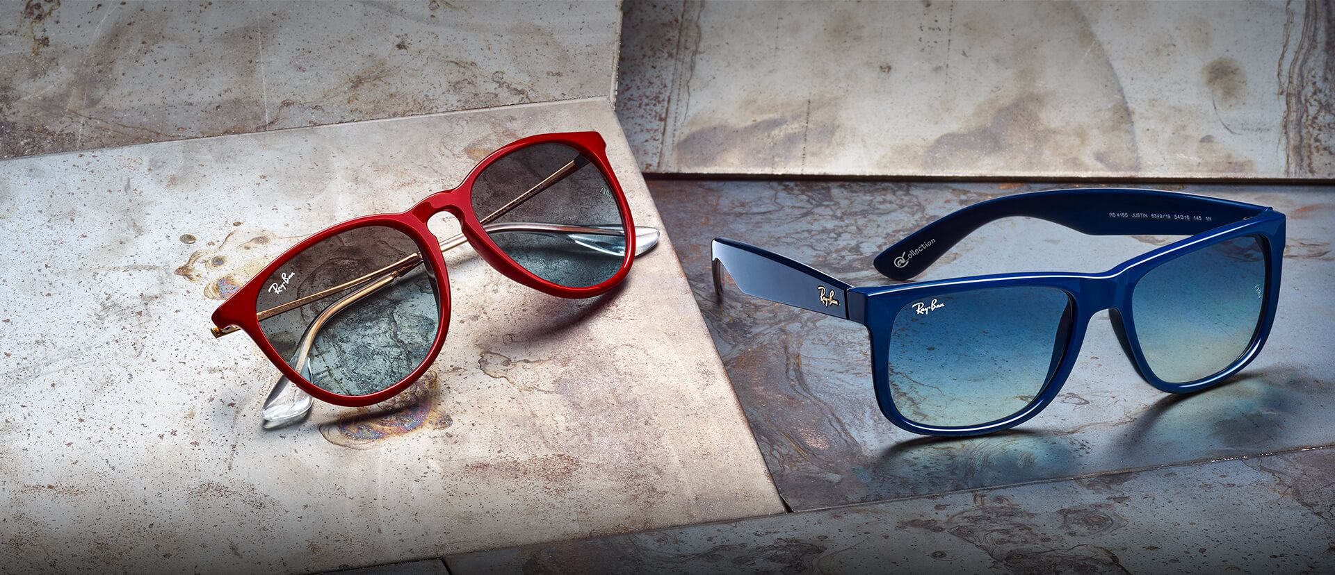 Ray-Ban atCollection