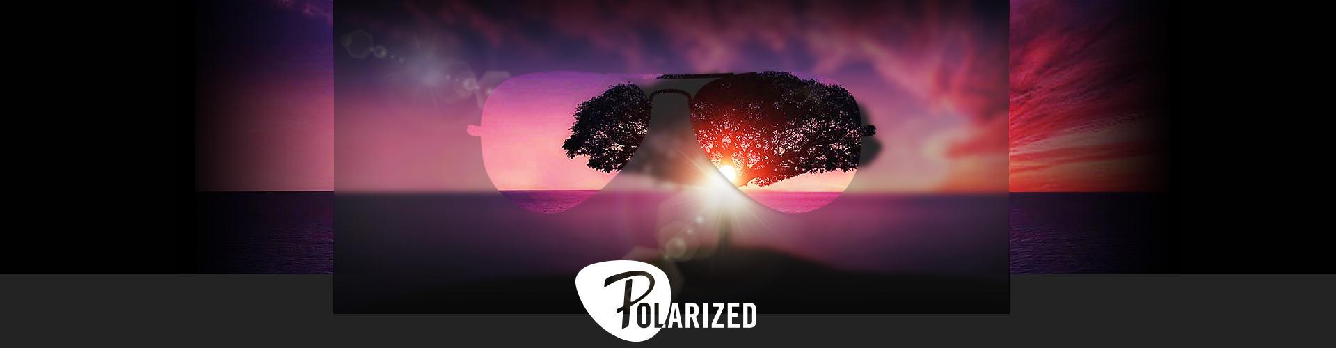 polarisierte sonnenbrillen ray ban