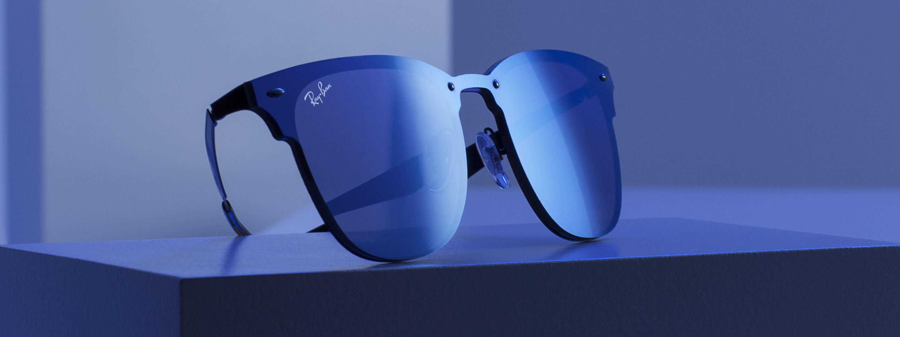 Blaze Collection   Ray-Ban® USA 9555797613
