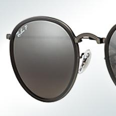 dac2baff66f79e round folding  carriable in everyday life occasion. Ray-Ban ...
