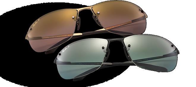 e4e39b65c84a0 Óculos de sol Chromance  Ray-Ban® Brasil