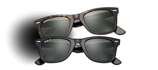 Polarized Sunglasses   Ray-Ban® USA 911ac2073560