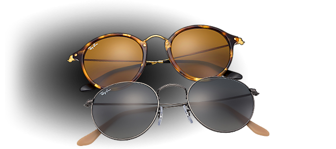 Ray-Ban Timeless Round