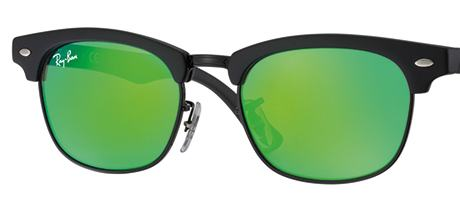 e40603504a Customize   Personalize Your Ray-Ban RJ9050S Clubmaster Junior ...