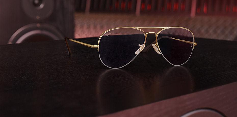 Eyeglasses & Prescription Glasses | Ray-Ban® Official store