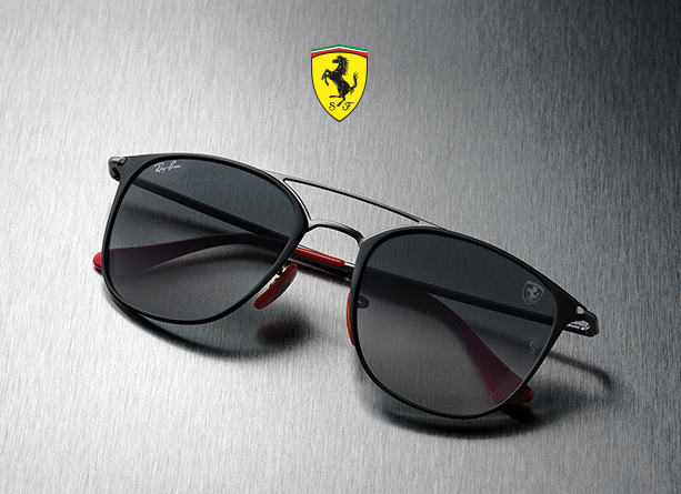 SCUDERIA FERRARI COLLECTION Since setting the pace requires a certain dose  of attitude. 73a6164e181c