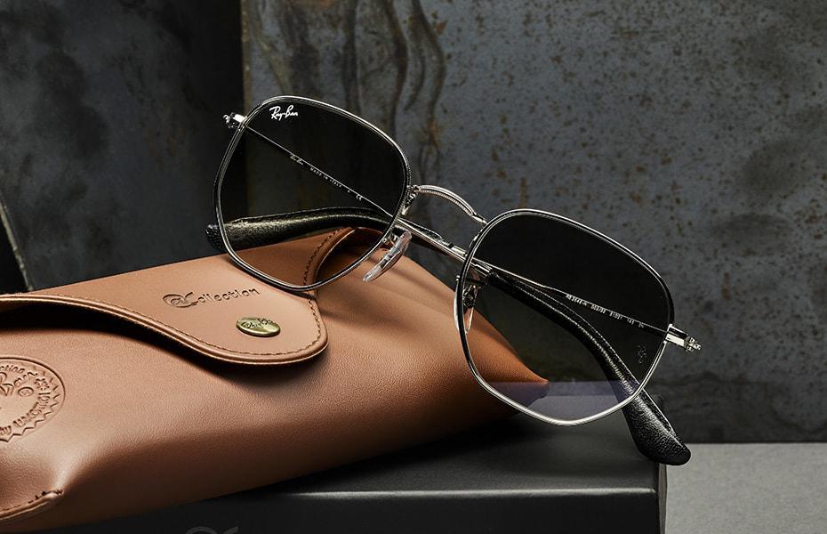 Brillen für Damen & Herren   Offizielle Seite Ray-Ban® Österreich