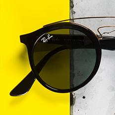 bbc145a433 Inspired by the original Gatsby. Ray-Ban ...