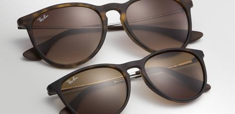 ray-ban erika junior sunglasses