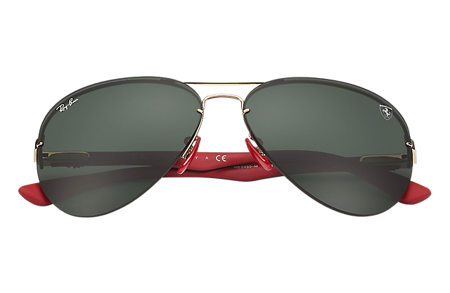 ray ban ferrari collection
